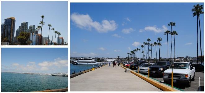 lugar delícia pra passar o dia! dá pra alugar bicicleta, almoçar olhando a baía...