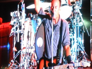 Bruce Springsteen (and the E Street Band)