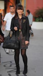 Fashion Rio: clique gwsmag.com