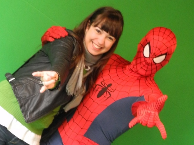 Marvel 09