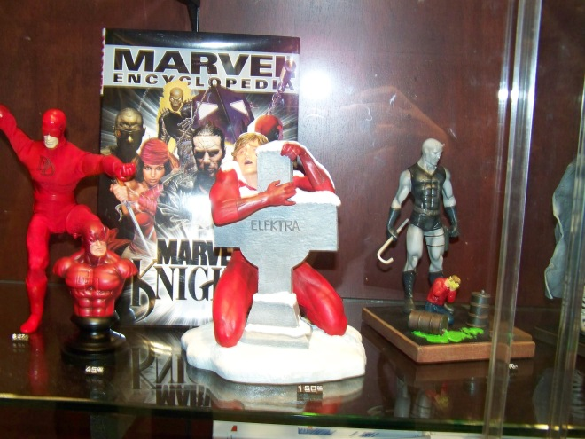 Marvel loja de quadrinhos 03