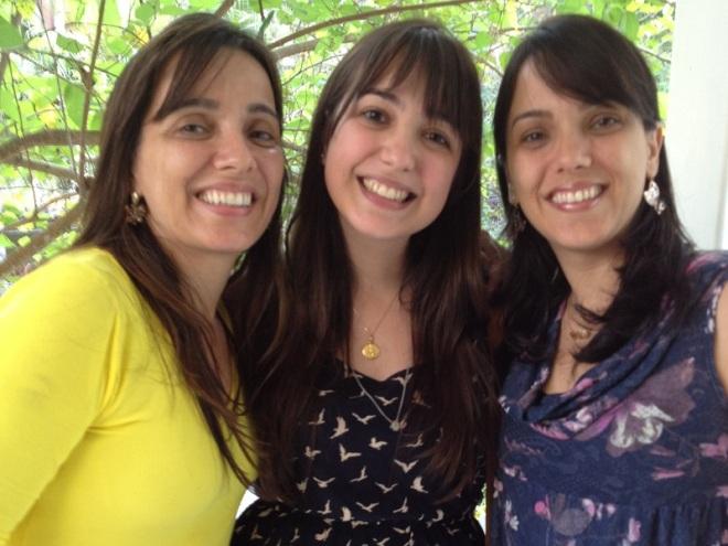 primas-irmãs